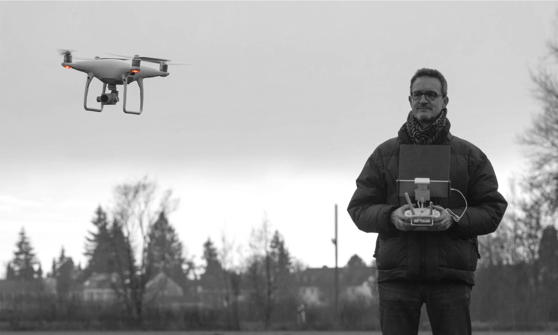 Drohne-2